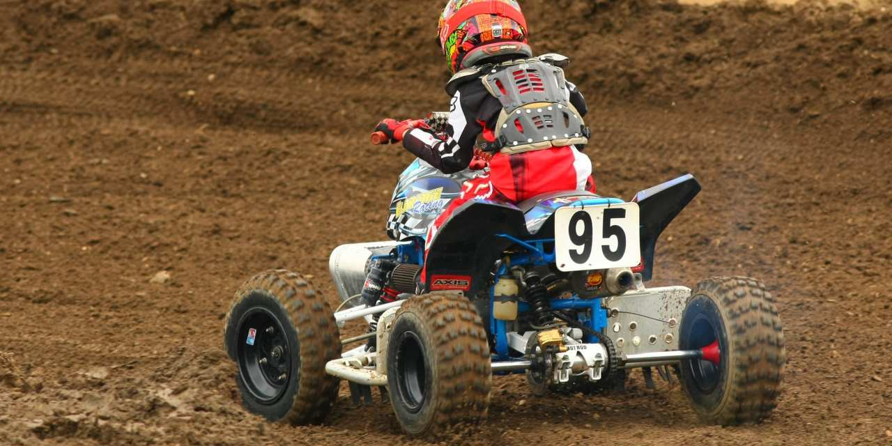 Top of the Class – Peewee and Youth Quad Champions