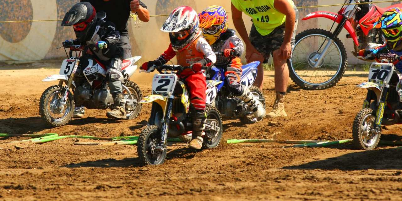 RPMX Peewee and Youth Quad-Final Points