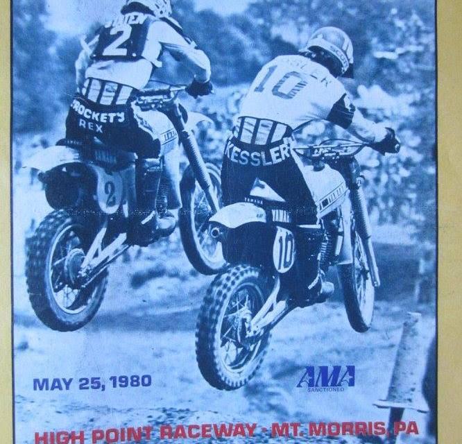 TBT – Mickey Kessler 1980