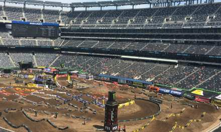 Met Life Supercross Wrap-Up