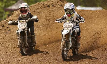 Raceway Park Youth Series Results 5/27/17