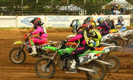 Raceway Park Youth Series Photos 5/27/17
