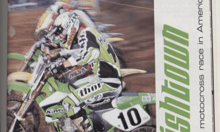 Englishtown Flashback – RacerX KROC
