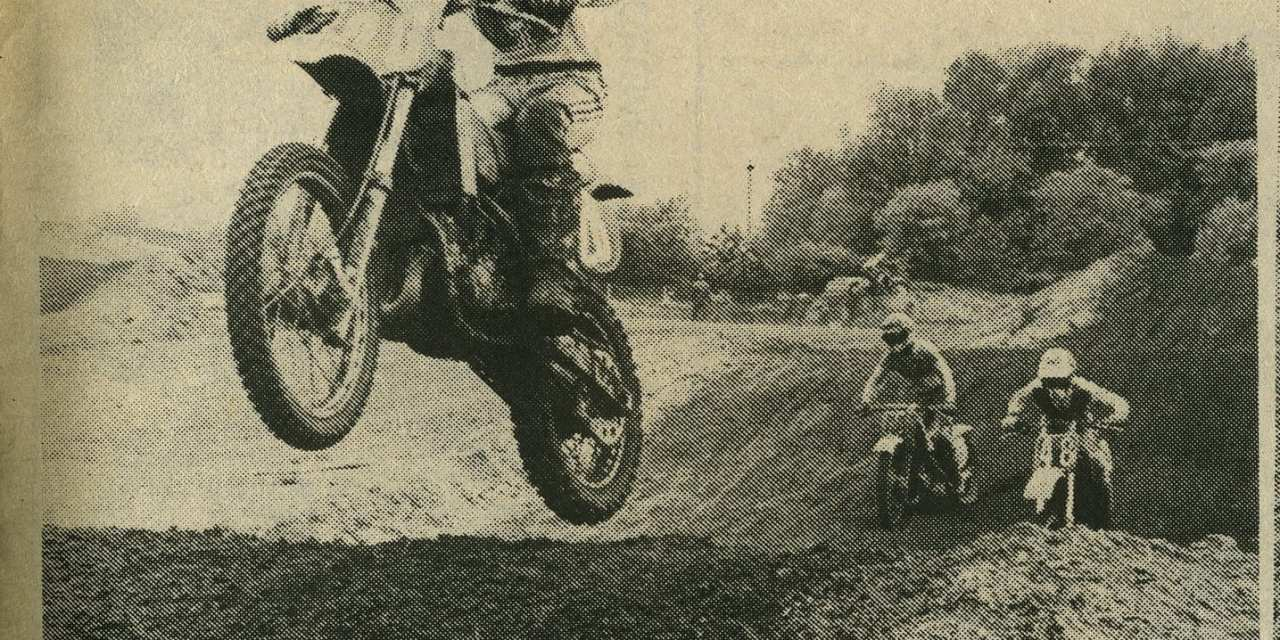 Raceway News Flashback – Scott Brazina