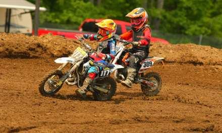 Raceway Park Motocross – June 24 & 25
