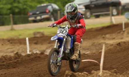 Raceway Park Regionals Photos