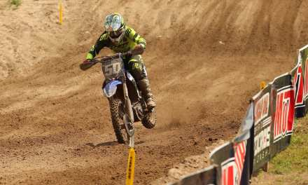NJ @ the Nationals – Southwick
