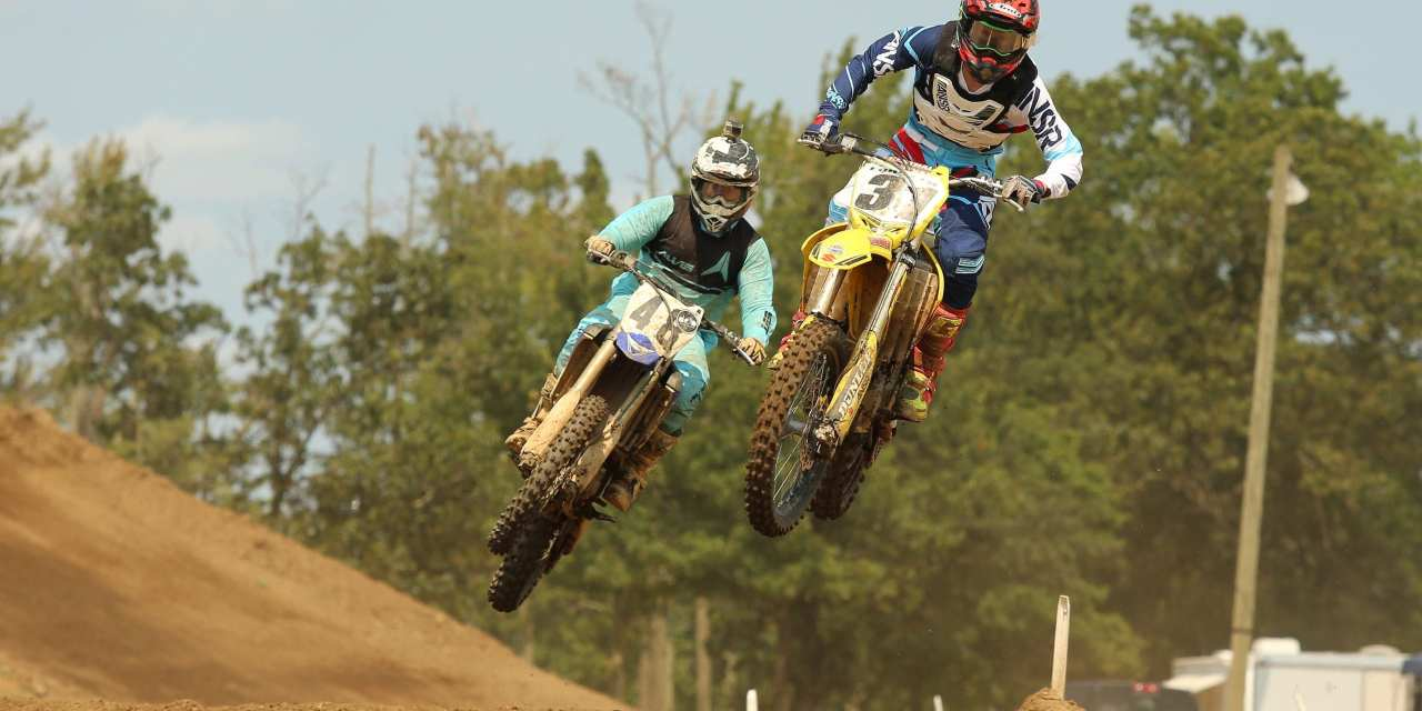 Raceway Park Motocross Photos 8/20/17
