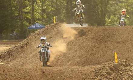NJ State Championships Race Report