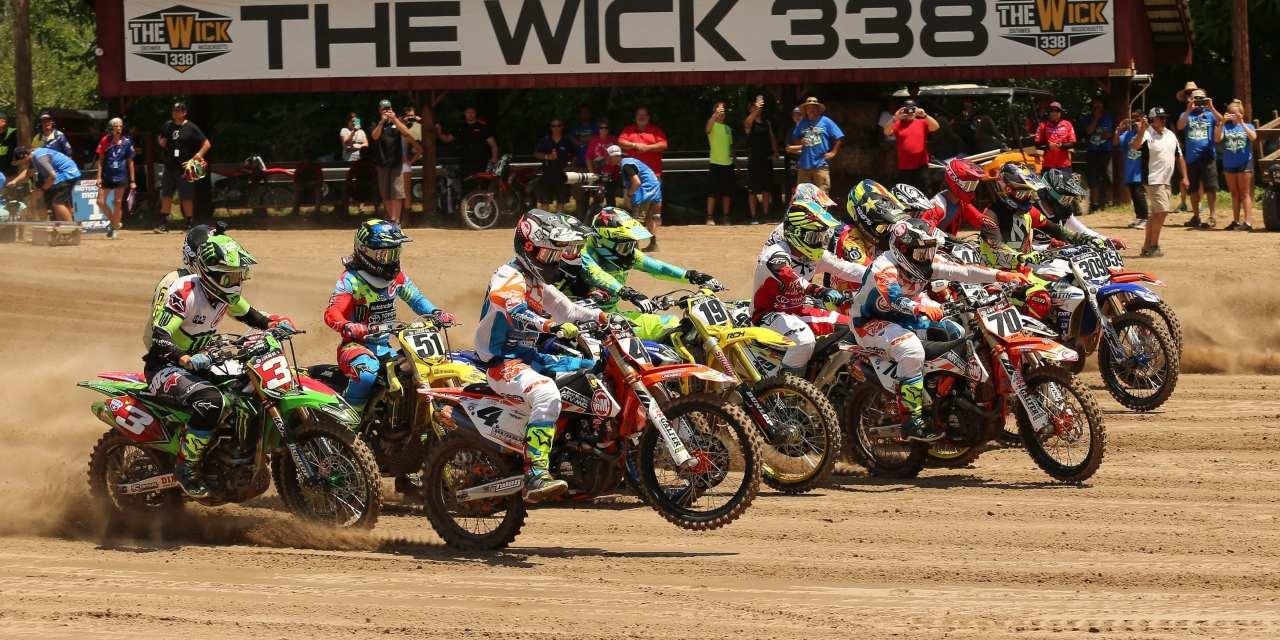 NJ Motocross – July Post Wrap-Up
