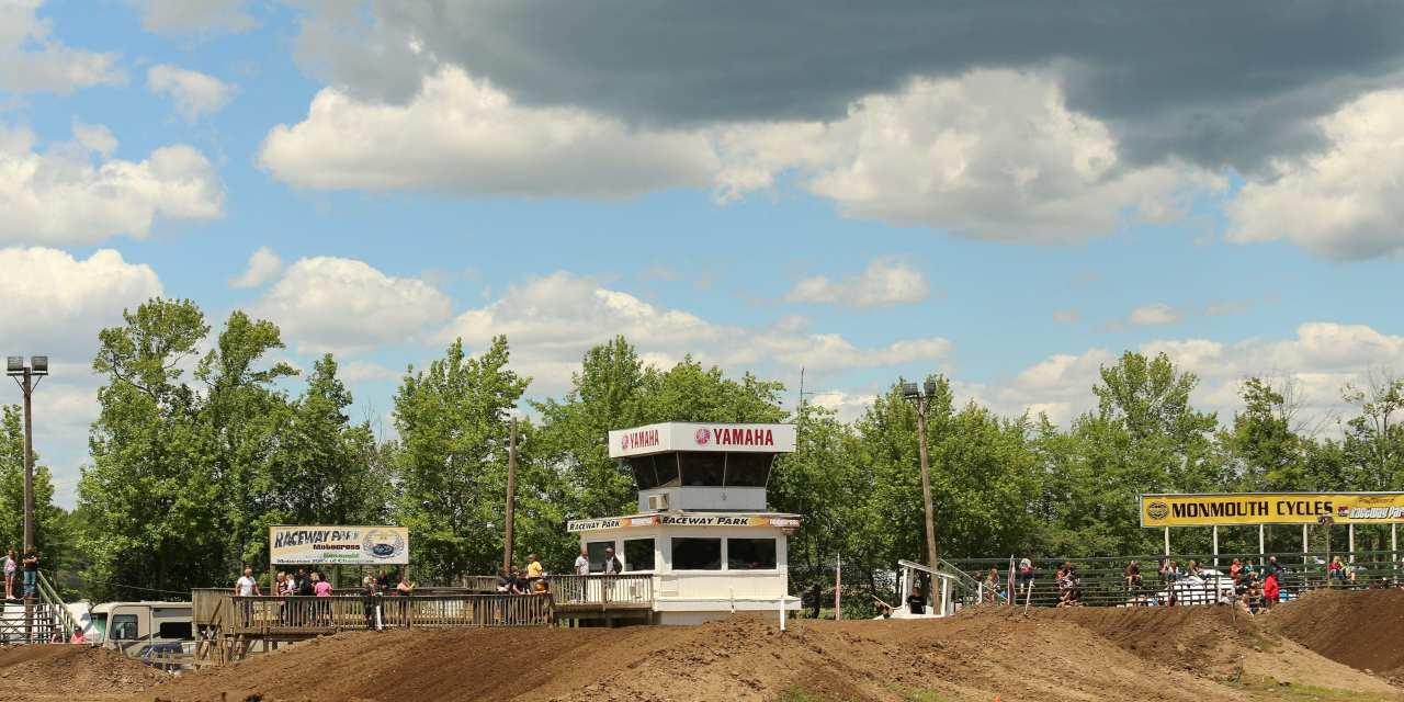 Raceway Park Motocross Returns Next Weekend
