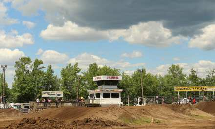 Raceway Park Motocross Returns Next Weekend