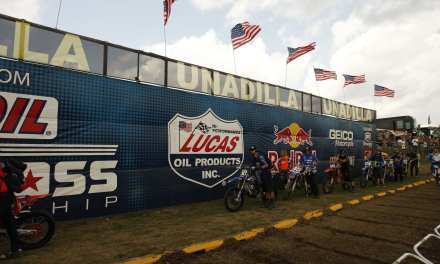 The Great Outdoors – Unadilla Wrap-Up
