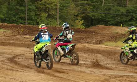 RPMX Youth Series Race Report 9/2/17