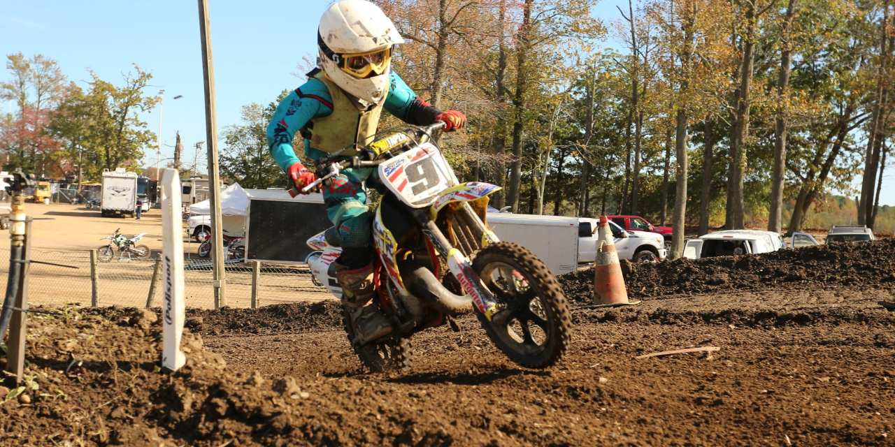 Raceway Park Youth Series Photos 10/21/17