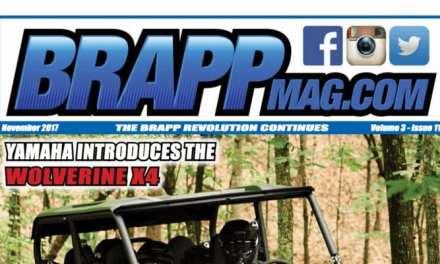 More KROC Coverage – Brapp Magazine