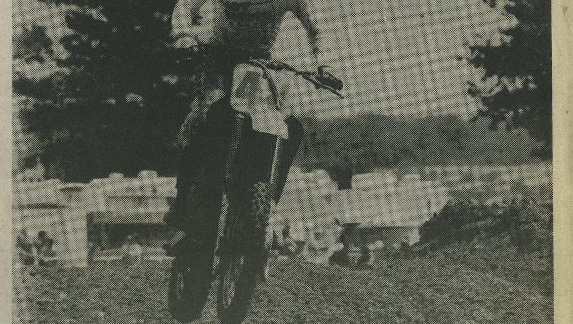 Raceway News Flashback – 1984