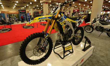 International Motorcycle Show – NYC 2017