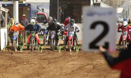 Raceway Park Motocross Results 3/18/18