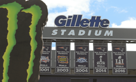 Monster Energy Supercross – Foxborough, MA – Round 15
