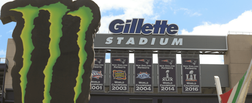 Monster Energy Supercross – Foxborough, MA – Round 15