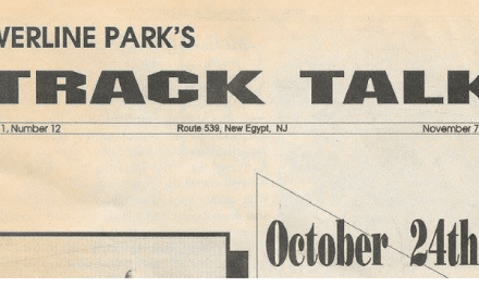 Powerline Park – Track Talk 1993