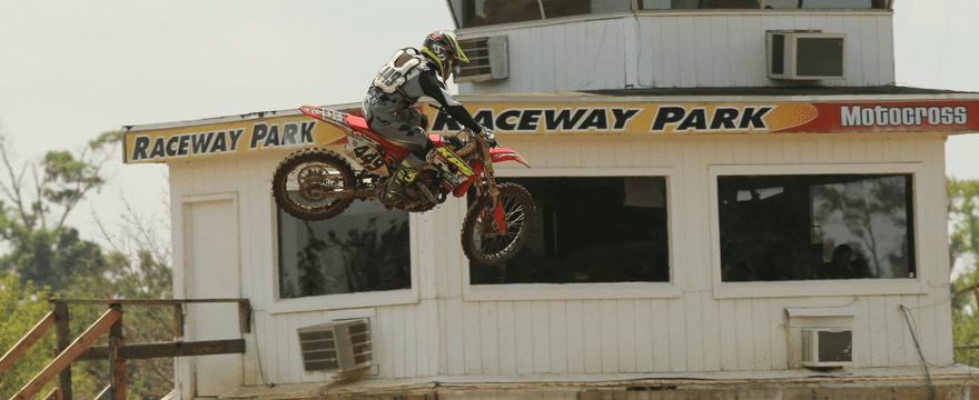 Raceway Park Motocross Photos 6/24/18