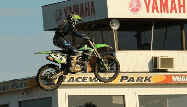 Raceway Park Motocross Photos 7/15/18