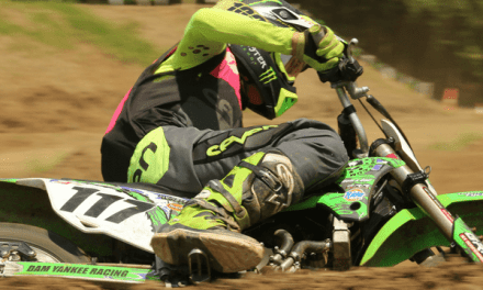 Raceway Park Youth Series Results – 7/14/18