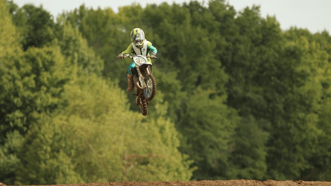 Raceway Park Youth Series Results 8/25/18