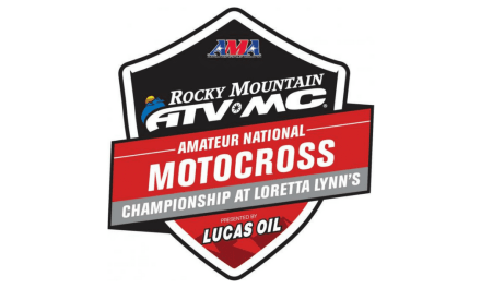 NJ at the Nationals – Loretta Lynn's Results