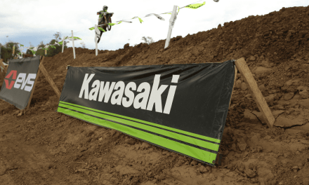 Old Bridge Township's Raceway Park To Host 42nd Annual Kawasaki Race of Champions October 19-21