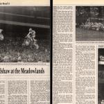 Giants Stadium Supercross 1991