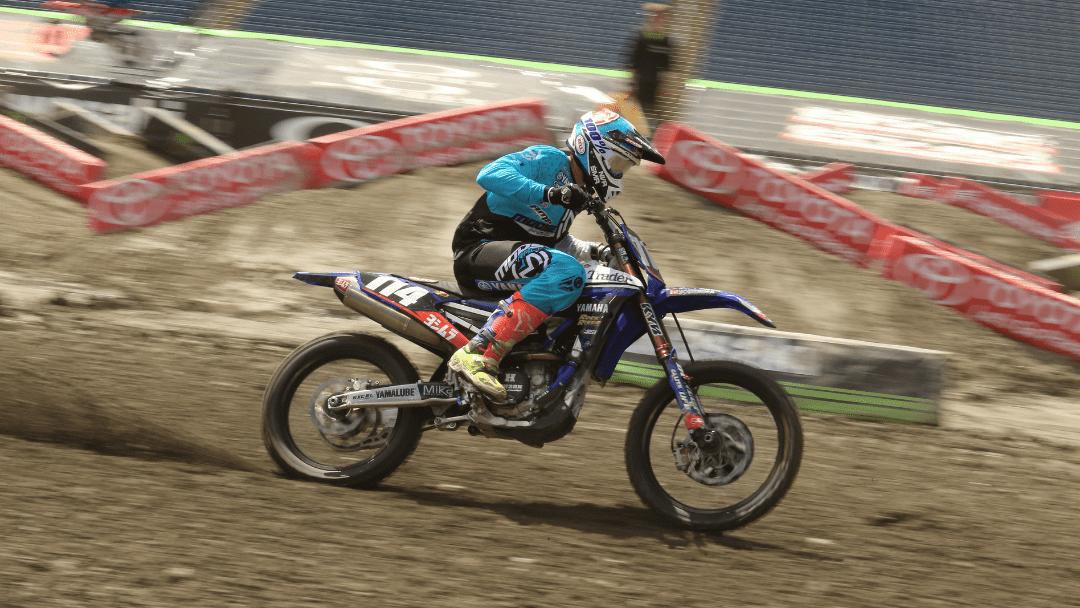 Grit Moto Magazine – Brandon Hartranft