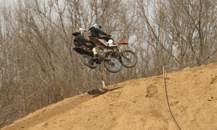 Raceway Park Photos from 3/24/19