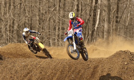 Top of the Class – Raceway Park April 6-7, 2019