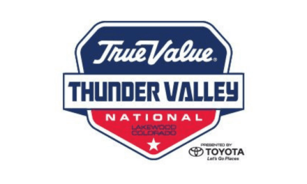 National Coverage – Thunder Valley MX Wrap-Up