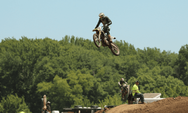 Top of the Class – Raceway Park 6/9/19