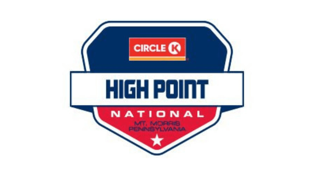 Circle K High Point National Preview