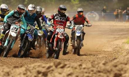 Race Report – Raceway Park 6/9/19