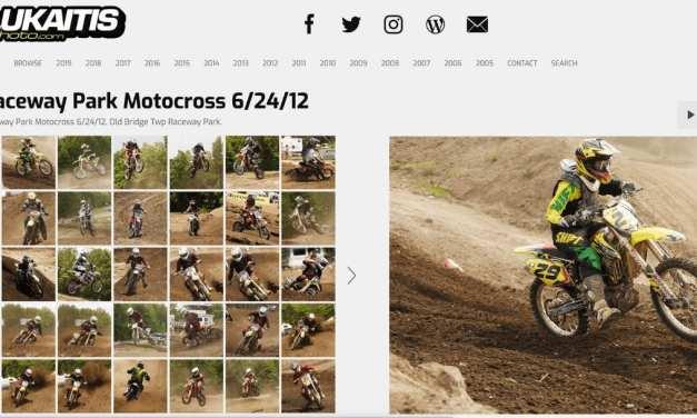 Throwback Photo Gallery – Raceway Park 6/24/12