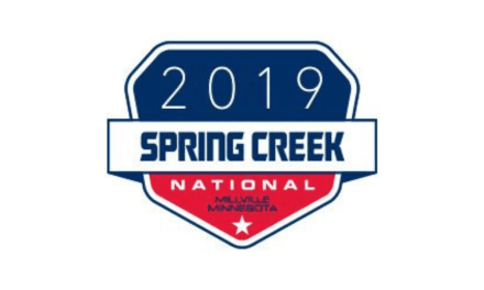 National Coverage – Spring Creek Wrap-Up