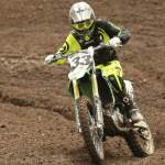 Raceway Park Results from 7/14/19