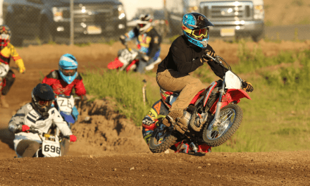 Raceway Park Photos from 7/13/19