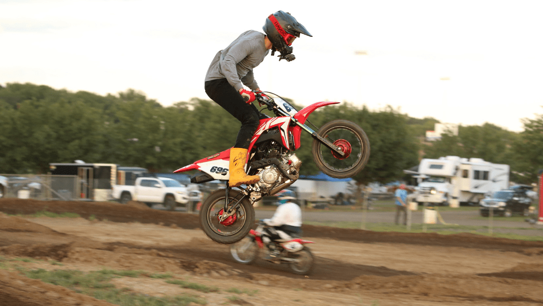Top of the Class – RPMX Youth Series 8/24/19