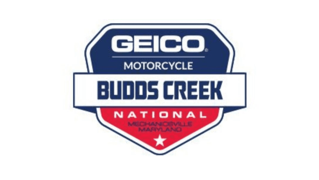 GEICO Motorcycles Budd's Creek Preview