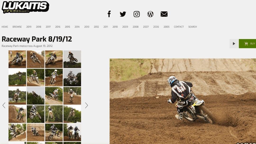 Throwback Photo Gallery – Raceway Park 8/19/12