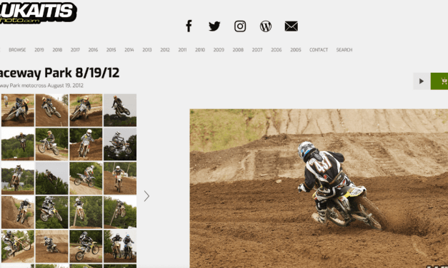 Throwback Photo Gallery – Raceway Park 8/19/12