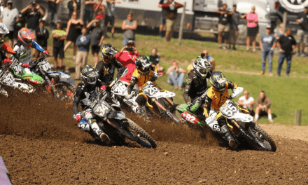 MX SPORTS PRO RACING, NBC SPORTS UNVEIL SCHEDULE FOR 49TH SEASON OF LUCAS OIL PRO MOTOCROSS CHAMPIONSHIP IN 2020