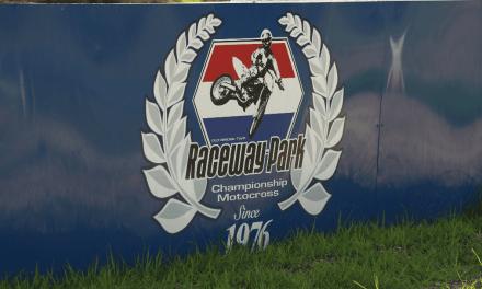 Raceway Park Results – MAMA Race 9/7-8/19